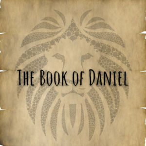 Daniel's First Vision: Four Beasts, God, and the Son of Man - Daniel 7 (March 31, 2019)