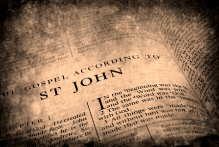John 20:19-30 - The Testimony Of Thomas