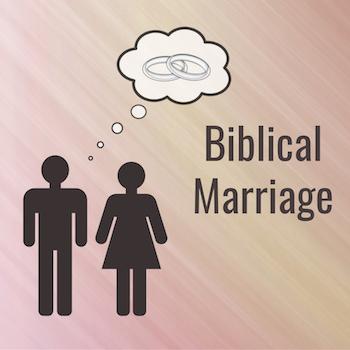 Biblical Marriage2