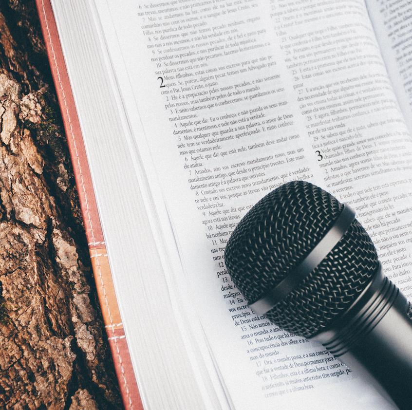 Sermons Downsized