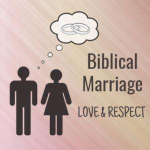 Love & Respect - Ephesians 5:28-33 (September 2, 2018)