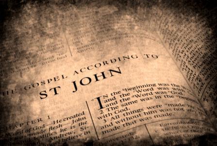 Breakfast With Jesus - John 21:1-14
